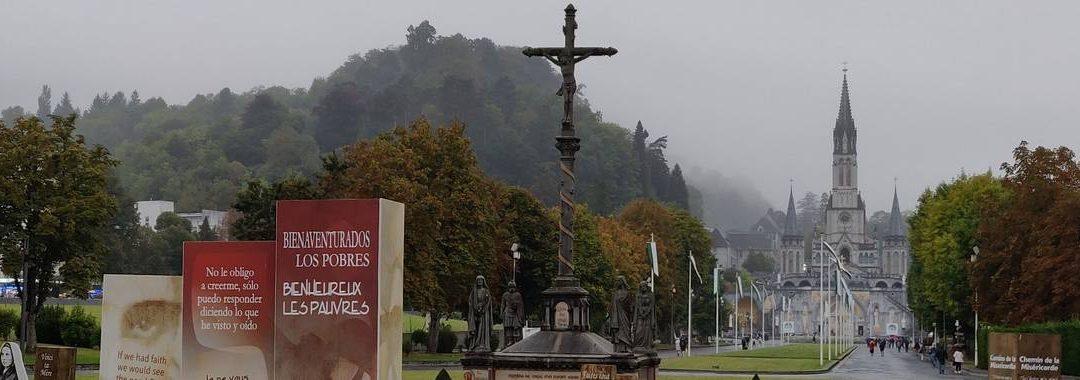 Onderweg, Lourdes-Bétharram