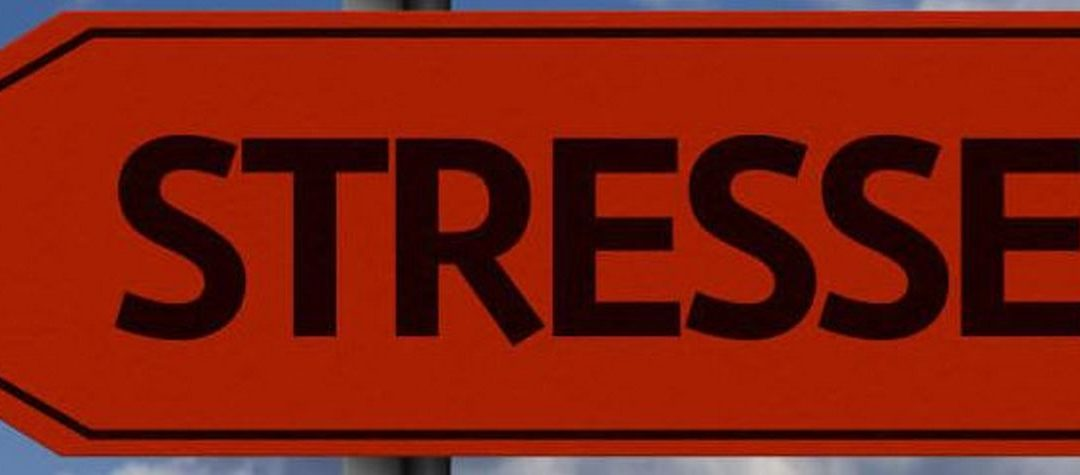 Stress, wat doe je ermee?